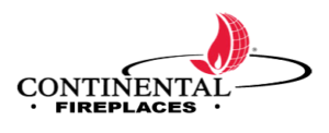 continental gas fireplaces