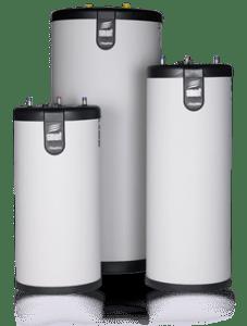 Smart-Series-Indirect Water Heating