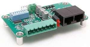 ecm fan control board
