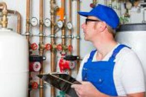 Furnace Cleaning Boiler Maintenance Kingston Ontario