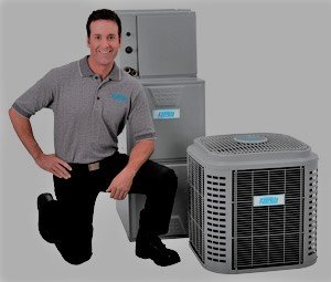 keeprite dealer with furnace, ac, and heat-pump