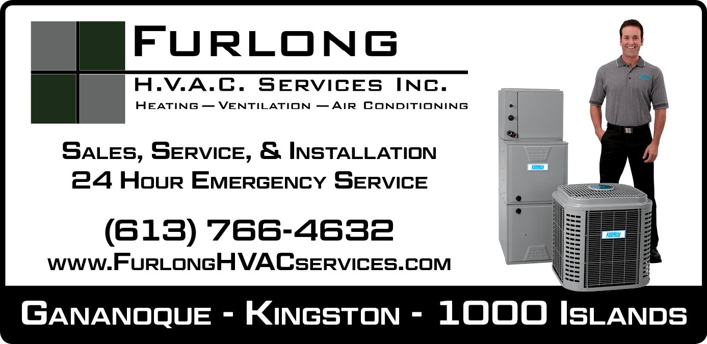 Furlong HVAC services banner