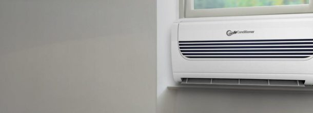 ductless high wall head ac